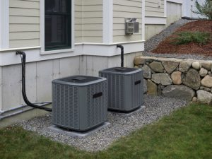 HVAC System Replacement