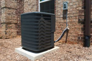 air conditioning contractor Grapevine