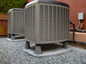 air conditioning contractor colleyville